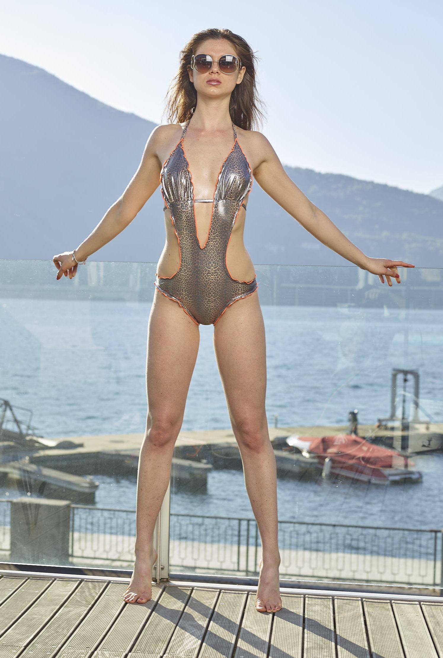 4b2b03de33ae Costume intero Trikini - Ella By Fiorella